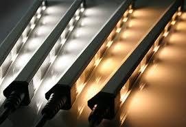 Led Linear Light Cll X7 Series Led Cabinet Linear Light Bar Fixture Aluminum