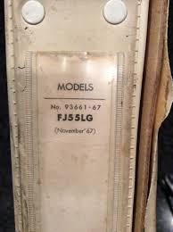 lexus gx470 parts catalog for sale 1967 fj55 wagon parts catalog sold ih8mud forum
