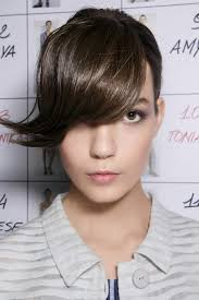 bangs hair guide inspirational looks and styling tips