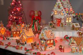 mini lights for christmas village copeland christmas blog making faux gumdrops for the mini christmas