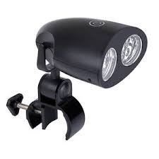magnetic bbq grill light black magnetic flexible 10led grill light outdoor bbq grill light