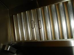 Commercial Kitchen Hood Design by Commercial Kitchen Hood Filters Kitchen Exhaust Hood Grease Filter