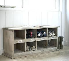 shoe store bench seat stylish white wooden hallway storage bench and shoe store living