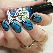 nails amazing butterfly nails designs stickers 2018 summer