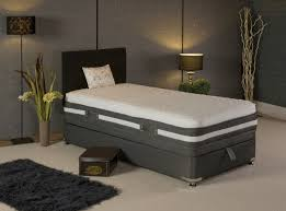 Single Ottoman Storage Bed by Products
