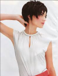 short haircuts with lift at the crown 30 fresh short hair ideas for spring 2014 hairstyle insider