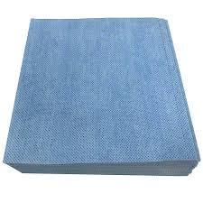 Sho Wiper blue foodservice wiper 13 25 x 24 camden bag paper llc