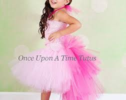 Pink Flamingo Halloween Costume Child Rock Star Party Tutu Dress Halloween Costume Girls