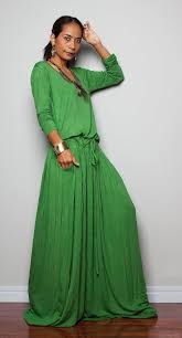 plus size maxi dresses with sleeves plus size maxi dress green