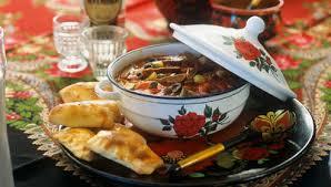 russe cuisine la cuisine droujba 38 langue et culture russes