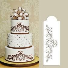 cake lace stencils ebay