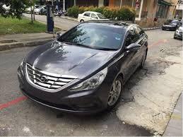 hyundai sonata grey hyundai sonata 2012 executive 2 0 in kuala lumpur automatic sedan