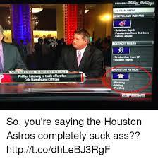 Houston Astros Memes - 25 best memes about cliff lee cliff lee memes