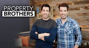 Propertybrothers Orders New Series Property Brothers At Home Drew U0027s Honeymoon House