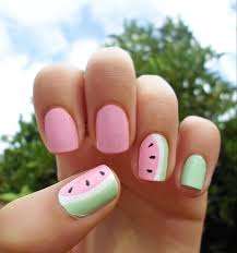 29 summer finger nail art designs ideas design trends