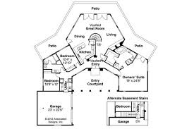southwestern home plans baby nursery southwest house plans with courtyard southwest