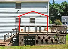 Sunroom On Existing Deck Want To Convert Your Deck To A Porch U2013 Suburban Boston Decks And