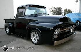 ford 1954 truck 1954 ford f100 id 12266