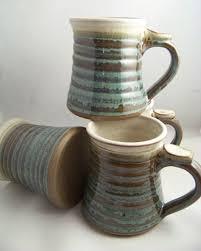 thrown mug special mug