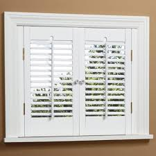 Traditional Interior Shutters Traditional Wood Interior Shutter