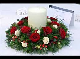 Ideas For Christmas Centerpieces - christmas centerpieces christmas u0026 wedding table centerpieces