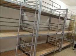 3 Tier Bunk Bed 3 Tier Bunk Bed Sanblasferry