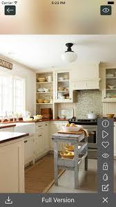 kitchen interior design pictures kitchen design ideas 3d kitchen interior designs on the app store