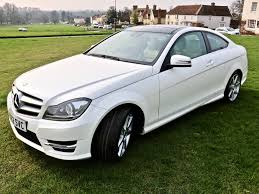 mercedes c class for sale uk mercedes c class c220 cdi blueefficiency amg sport panoramic roof