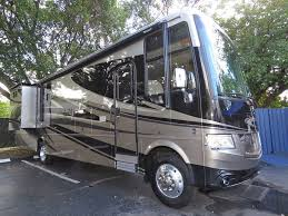 new or used newmar canyon star 3911 wheelchair accessible rvs for