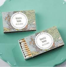 wedding matchbooks wedding matches personalized match box wedding favors