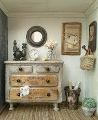 Shabby Chic Dollhouse by 2081 Best Miniature Dollhouse Rooms And Furniture Images On