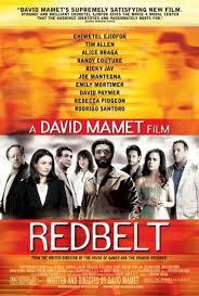 Redbelt – Cinturão Vermelho