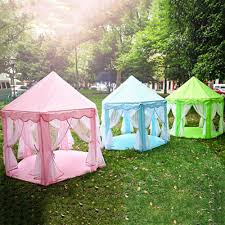 portable princess castle children activity fairy house playpens