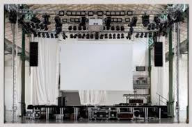 Truss Lighting Lighting And Truss Rentals Chicago