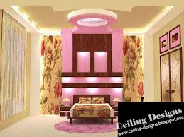 Bedroom Ceiling Designs - Fall ceiling designs for bedrooms