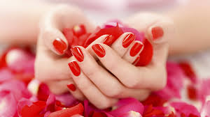 10970 hand petals rose manicure mood 0323 jpg