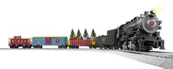 lionel polar express freight set o toys