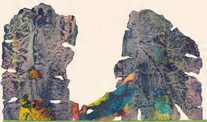 grizzly bear u0027painted ruins u0027 out now