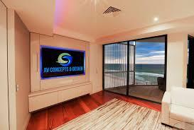 home theater concepts audio visual installation brisbane av concepts u0026 design