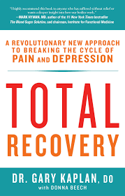 total recovery breaking the cycle of chronic pain and depression