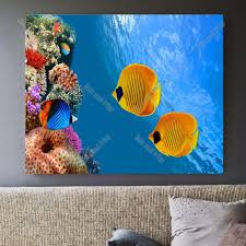 Marine Home Decor Online Get Cheap Fish Picture Frames Aliexpress Com Alibaba Group