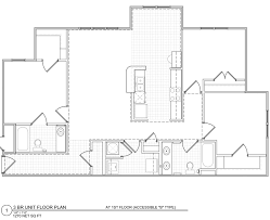 100 3 bedroom floor plan tgm bermuda island apartments tgm