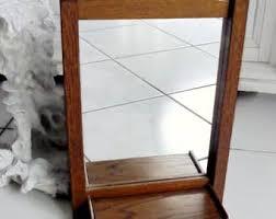 mid century mirror mid century mirror etsy
