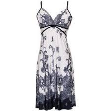 women u0027s summer dress black and white dresses