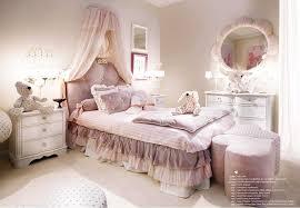 chambre romantique fille lit romantique fille chambreenfant les plus jolies inspirations et