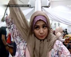 tutorial hijab syar i ala risty tagor collection of tutorial jilbab syar i ala risty tagor inspirasi