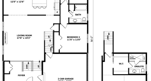 Bungalow House Plans Strathmore 30 by Bungalow Elevation With Plan Roof Plan Floor Plan Elevation