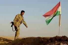 Kurdish Flag Israeli Support For Kurdish Statehood Is A Poisoned Chalice