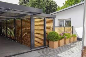 design carport holz schöne carports mit tollem design by esb fertiggaragen und