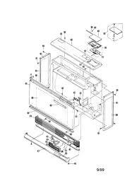 mitsubishi ductless wiring diagram mini split outstanding